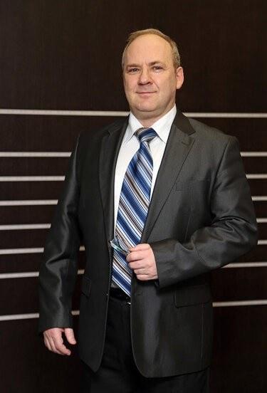 Марк Гойхман, главный аналитик брокерской компании «ТелеТрейд»