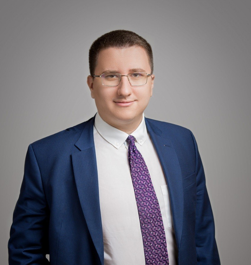 Андрей Айвазов, руководитель практики услуг частным лицам Parallel Legal Consulting
