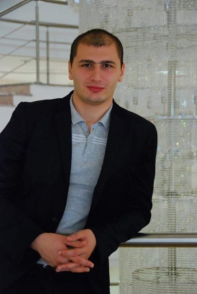 Аяз Алиев, доцент кафедры финансового менеджмента РЭУ им Г.В.Плеханова