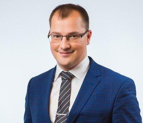 Артем Тузов, исполнительный директор департамента рынка капиталов ИК «Универ Капитал»