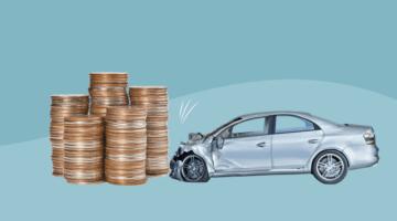 автомобиль авария деньги налоги