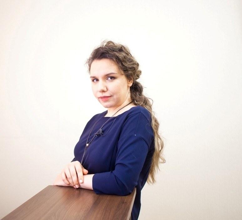 Екатерина Баева финансовый консультант