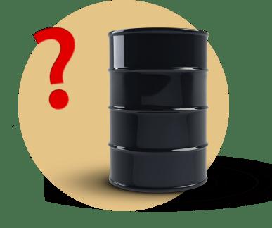 нефтяная бочка