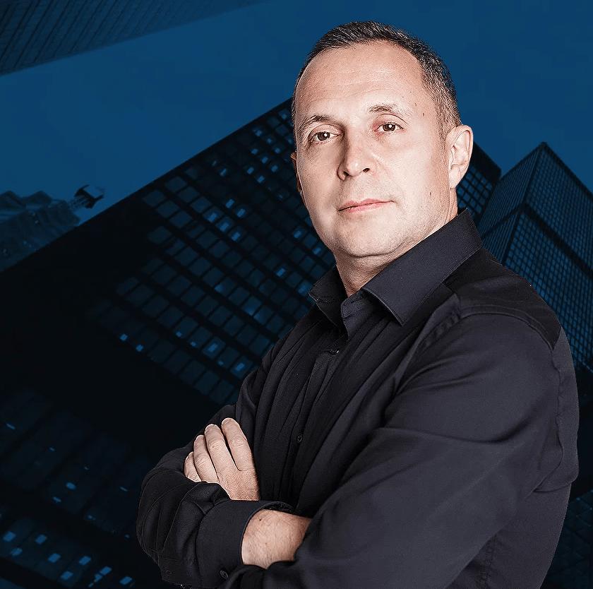 Евгений Марченко, аттестованный финансовый консультант при Финансовом университете правительства России, директор E. M. FINANCE: