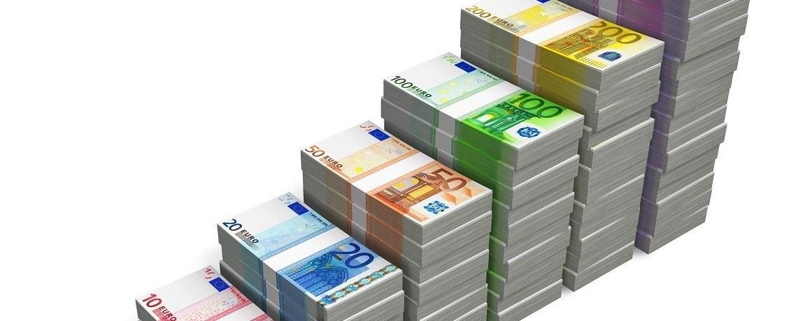 курс евро к рублю