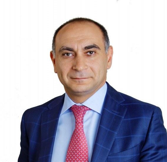 Геннадий Барсегов, председатель правления ООО КБ «СИНКО-БАНК»