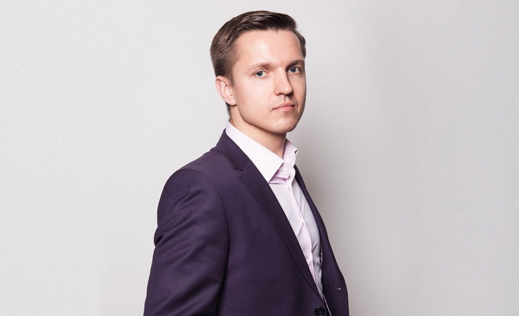 Александр Скурчаев, СЕО фонда SANZA Asset Management