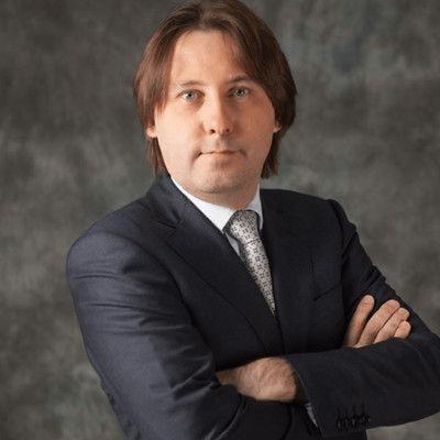 Денис Музычкин, заместитель председателя правления Эс-Би-Ай Банка: