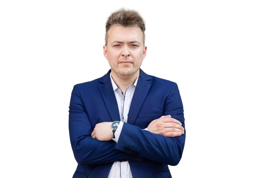 Антон Гринштейн, эксперт информационно-аналитического центра компании Hamilton