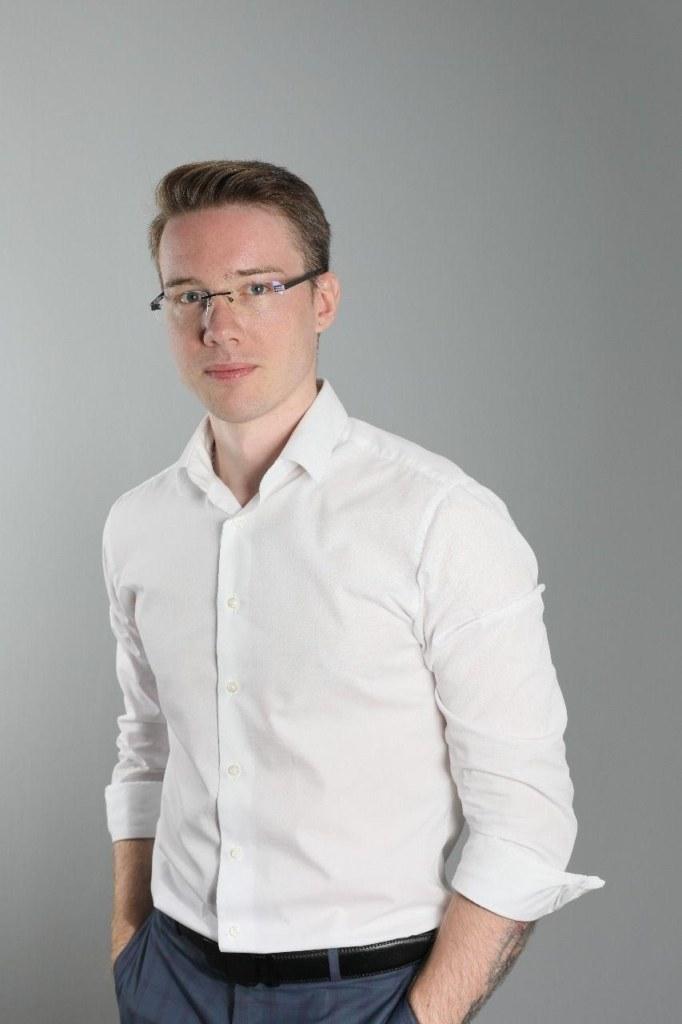 Евгений Маришин, доверительный управляющий инвестиционно-финансовой компании «Солид»