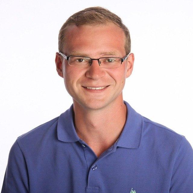Владислав Булочников, основатель криптовалютной p2p-площадки Chatex