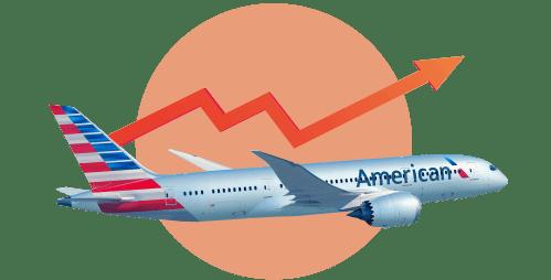 самолет график