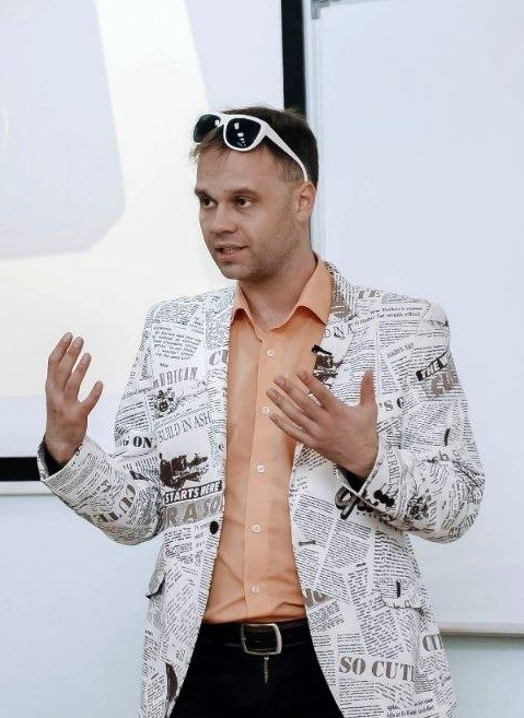 Сергей Алтынцев, частный инвестор, ассоциация экспертов «Друг Монет»