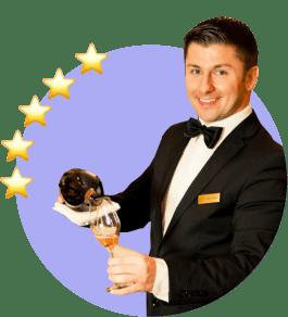 сервис 5 звезд