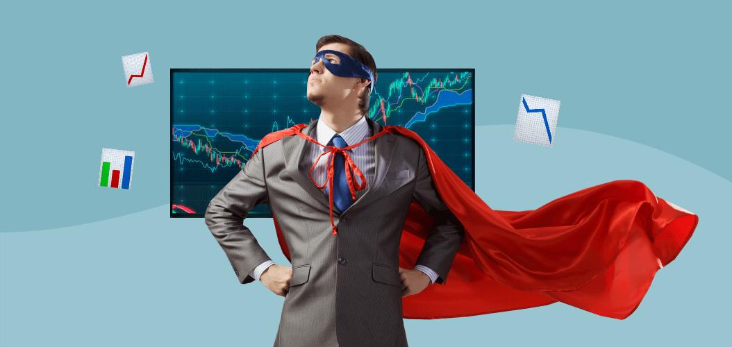 супермен котировки биржа акции