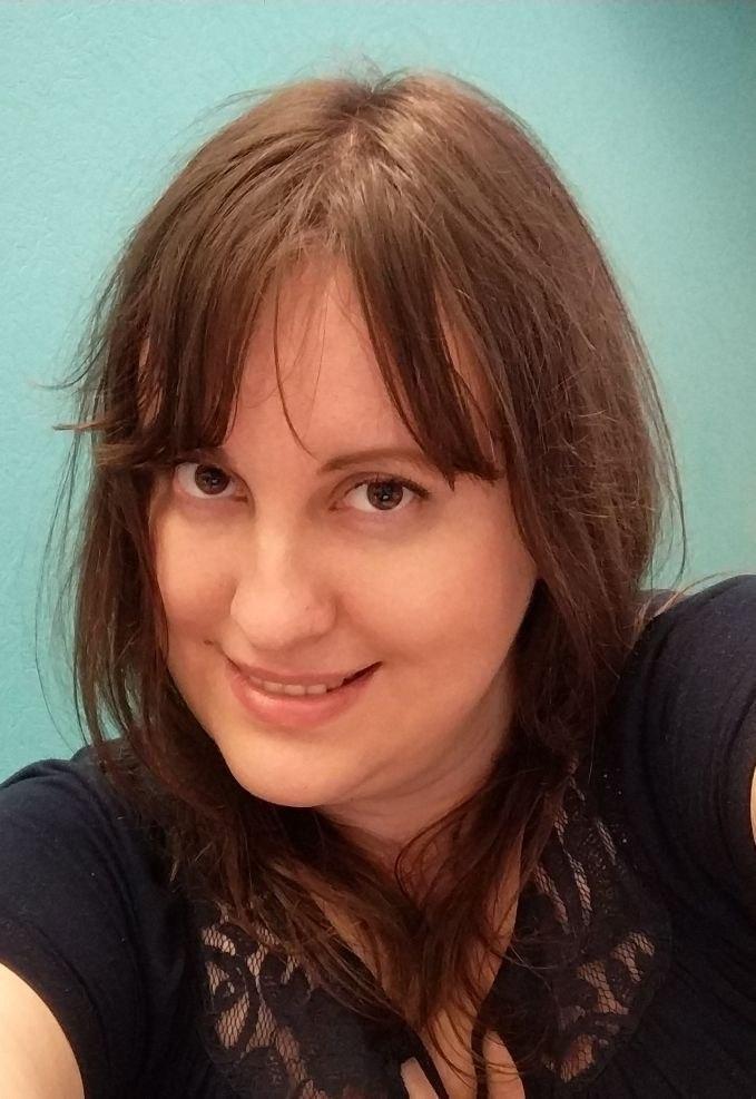Екатерина Белкина