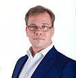 Алексей Виноградов, первый заместитель председателя правления ПАО «РосДорБанк»