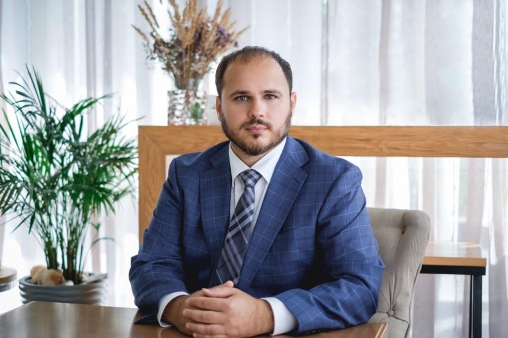 Николай Неплюев, предприниматель и финансист, член Ассоциации профессиональных директоров АНД