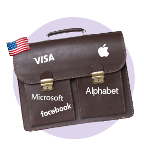 FinEx USA IT UCITS ETF