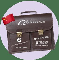 FINEX CHINA UCITS ETF