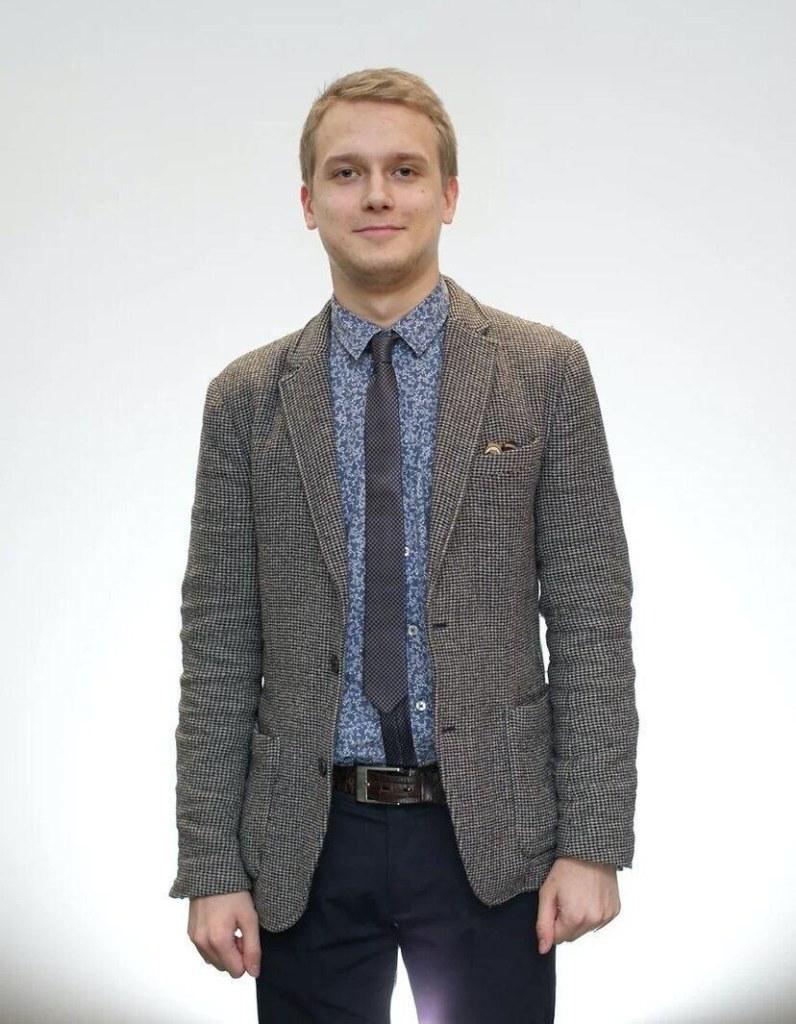 Андрей Курапов, аналитик инвестиционной компании QBF