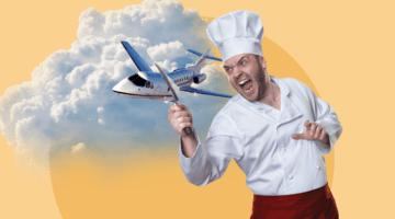 аренда личного самолета в складчину