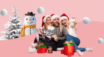 Идеи как провести новогодние праздники в кругу семьи