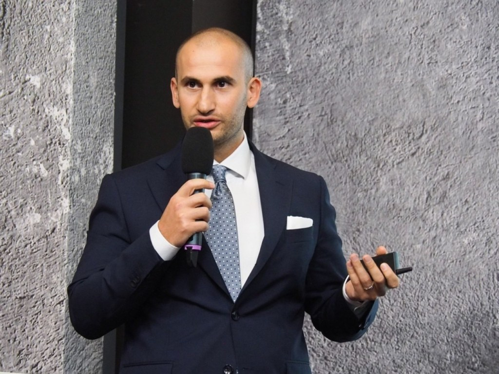 Сергей Григорян, кандидат экономических наук, руководитель представительства Фонда государственных интересов Армении в России