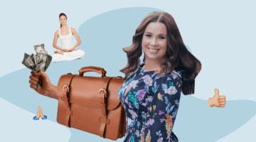 Ирина Аргентова о сбалансированном портфеле
