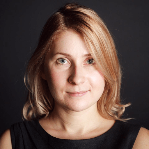 Александра Краснова, директор по коммуникациям финансового маркетплейса Сравни.ру