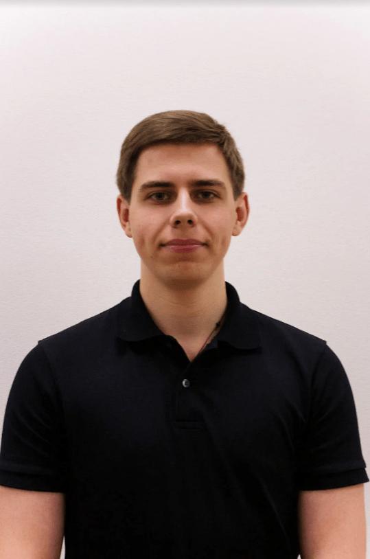 Глеб Борисов, главный аналитик MINDSMITH