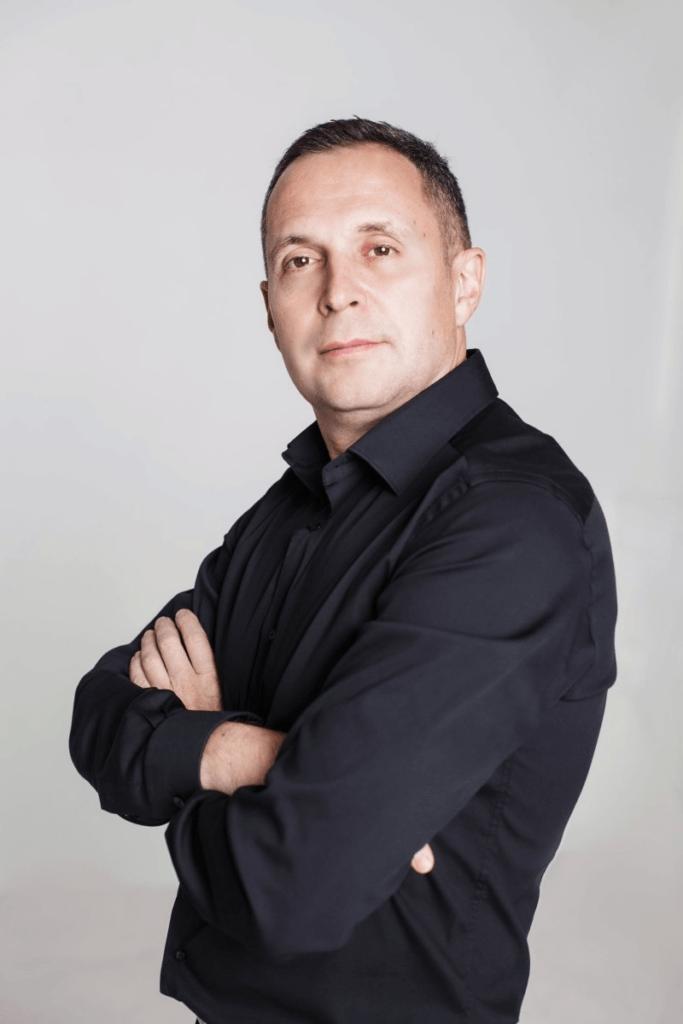 Евгений Марченко, финансовый консультант, директор E. M. Finance