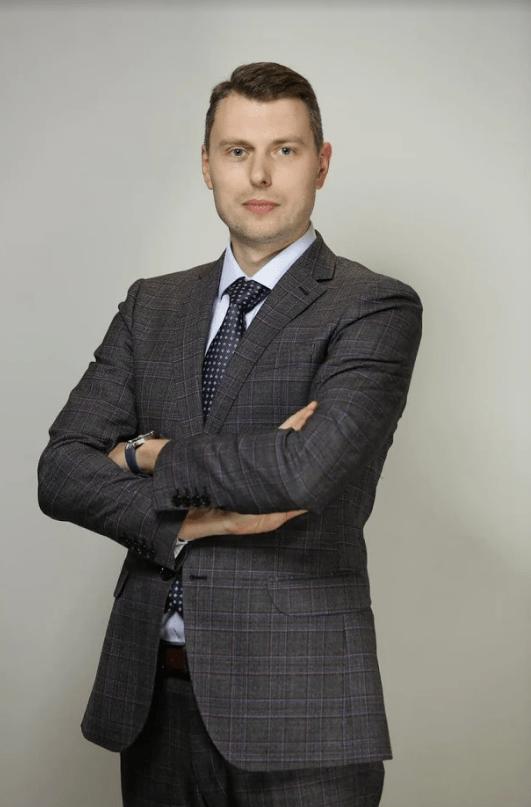 Олег Балан, директор по работе с корпоративными клиентами QBF