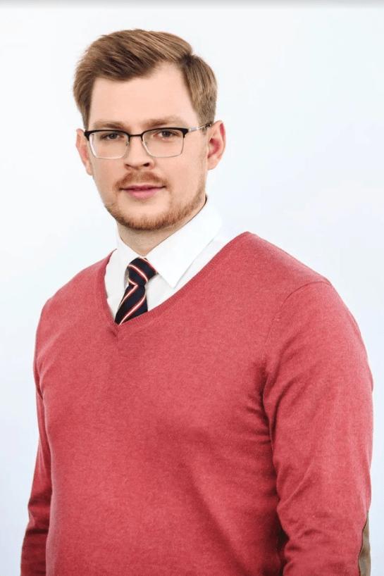 Сергей Тетюев, руководитель центра информационной поддержки клиентов инвестиционной компании QBF