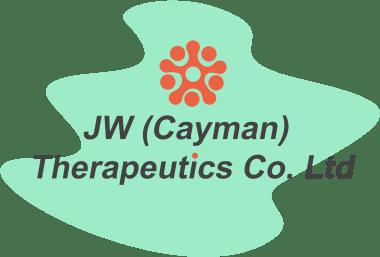 Jw Cayman Therapeutics Co Ltd