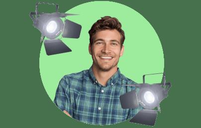 Блогер-актер - интересная вакансия для активных молодых людей