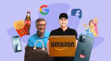 самые дорогие компании мира