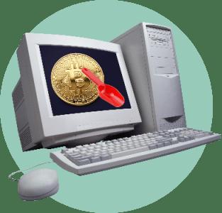 Производство новых электронных монет