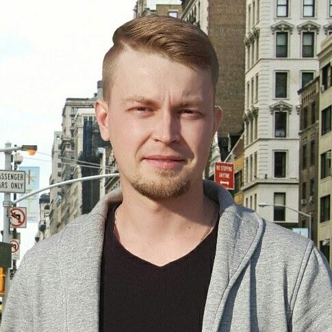 Сергей Чипсанов, главный редактор сервиса для инвесторов BlackTerminal.ru