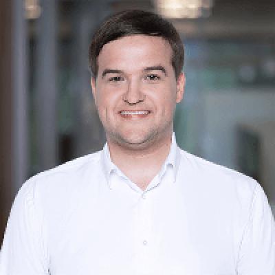 Денис Ефремов, инвестиционный директор Fort Ross Ventures