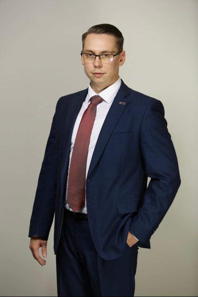 Антон Порфирьев, руководитель отдела инвестиционных продаж компании QBF