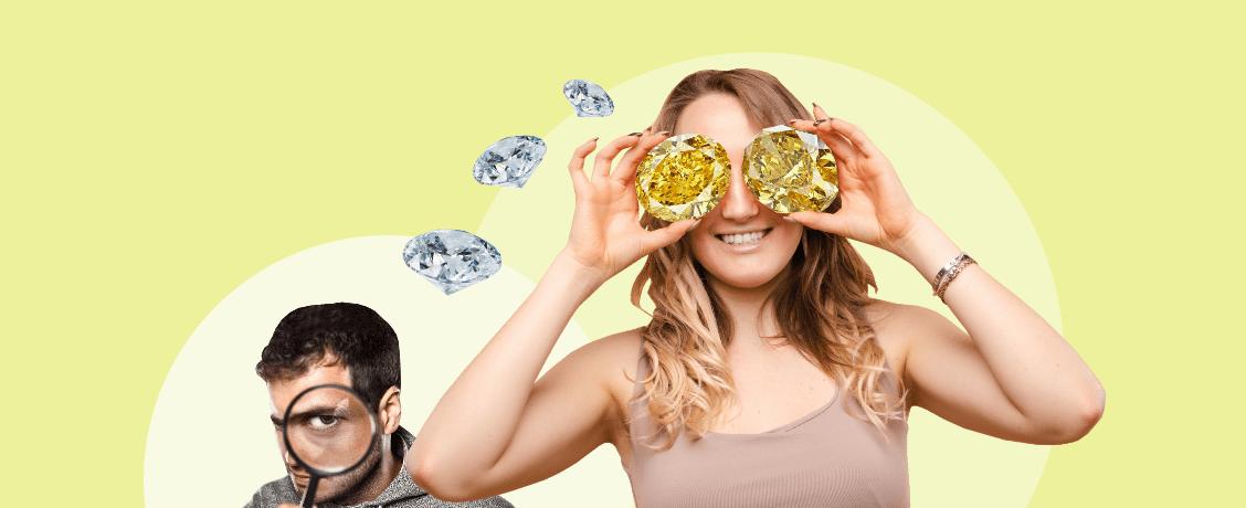 Не в бровь, а в алмаз: что обещает инвесторам рынок драгоценных камней