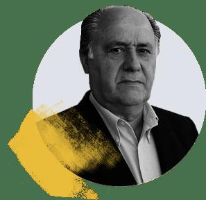 Амансио Ортега, Inditex