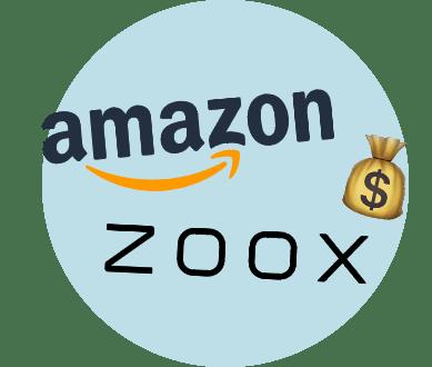 Amazon купил Zoox