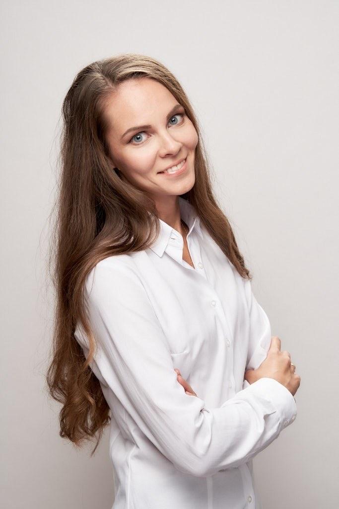Полина Ганина