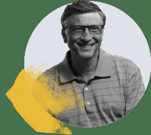 Билл Гейтс, Microsoft
