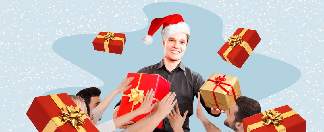 Что продать на Новый Год, чтобы заработать