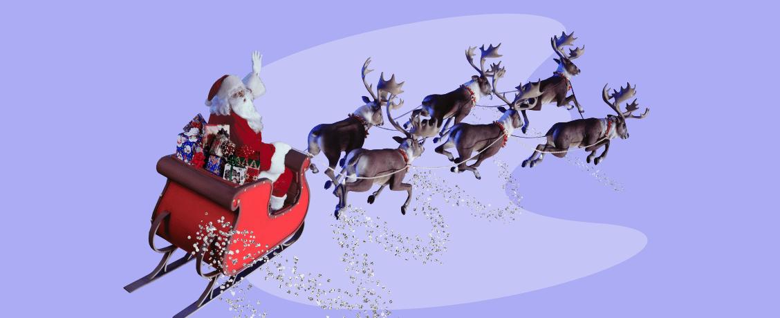 Новый год на фондовом рынке: что такое ралли Санта-Клауса
