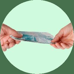 Забота о покупателях — дело других покупателей