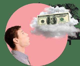 Деньги — это не бумага